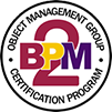 OMG Certified Expert in BPM 2 (OCEB 2™)